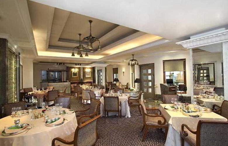 Sheraton New Delhi - Restaurant - 4