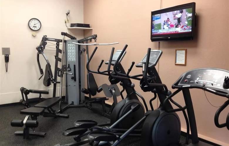 Best Western Saddleback Inn & Conference Center - Sport - 124