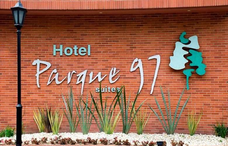 Parque 97 Suites - Hotel - 6