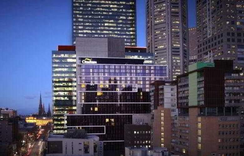 Citadines On Bourke Melbourne - Hotel - 0
