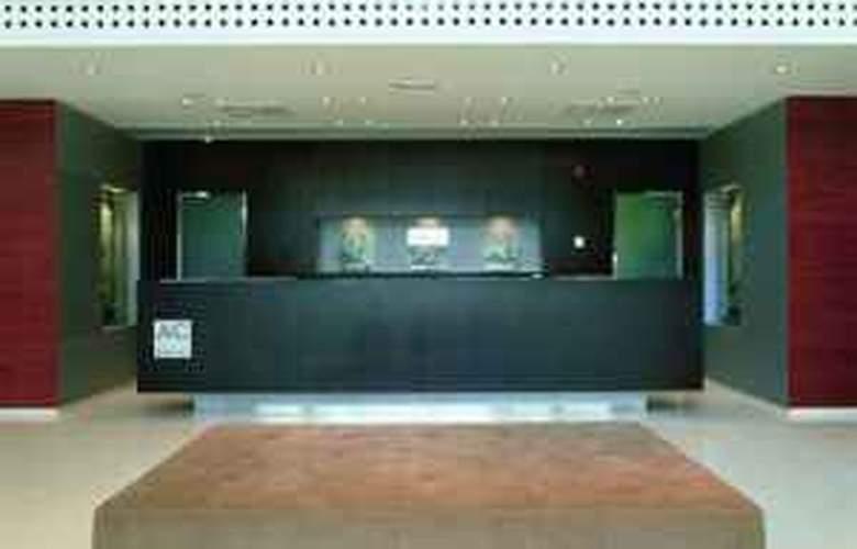 Ac Lleida - Hotel - 0