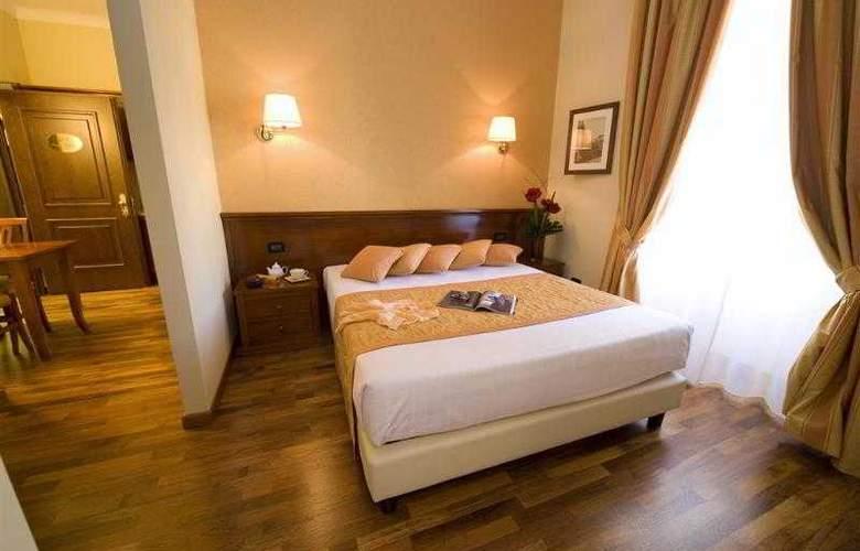Best Western Galles Milan - Hotel - 59