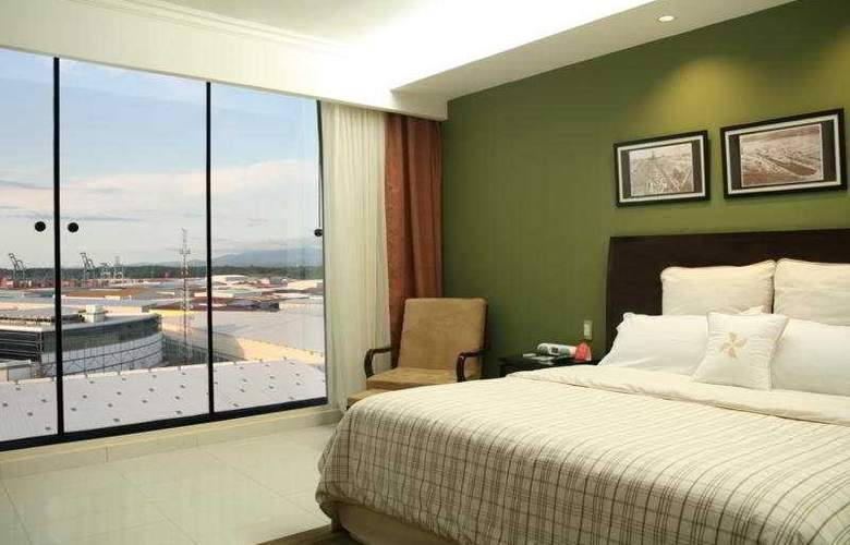 Four Points by Sheraton Colon - Room - 4