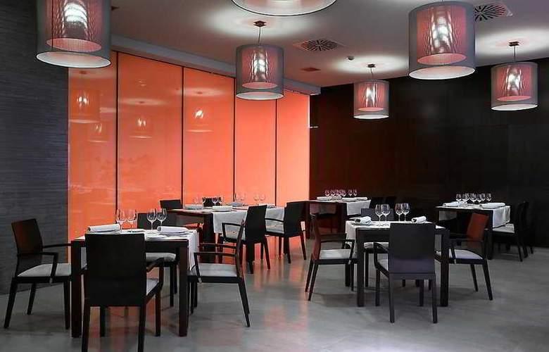 Macia Real de la Alhambra - Restaurant - 18