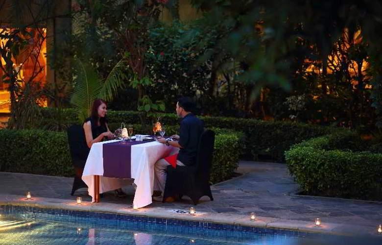 Goodway Hotel Batam - Restaurant - 27
