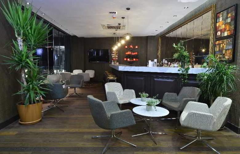 Modus Hotel Istanbul - Bar - 16