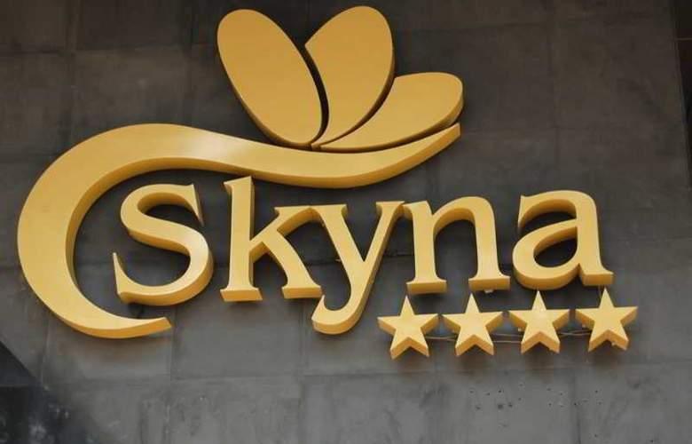 Skyna - Hotel - 6