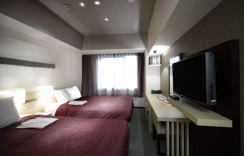 Ibis Styles Kyoto Station - Room - 11