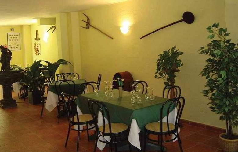Puerto Azul - Restaurant - 0