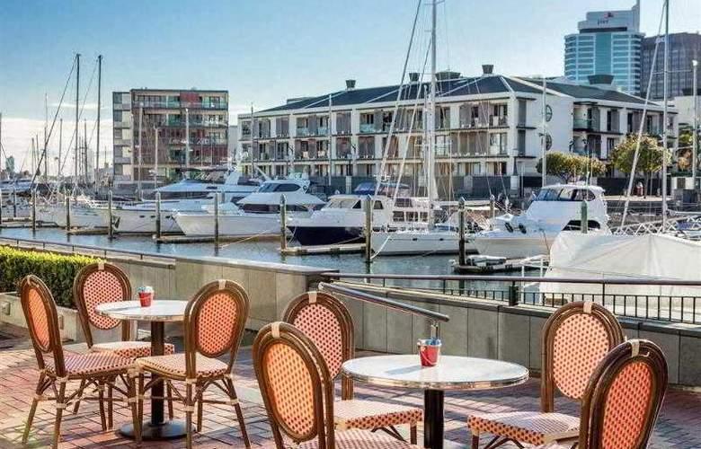 Sofitel Viaduct Harbour - Hotel - 32