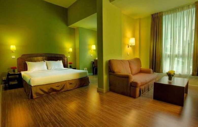 Nova Kuala Lumpur - Room - 7