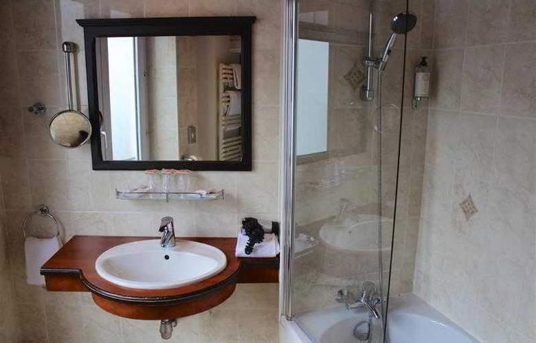 Best Western Empire Elysees - Hotel - 31