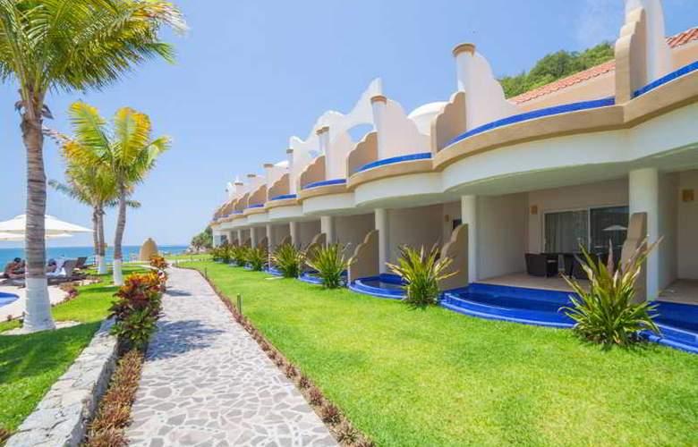 Quinta Bella Huatulco - Hotel - 11