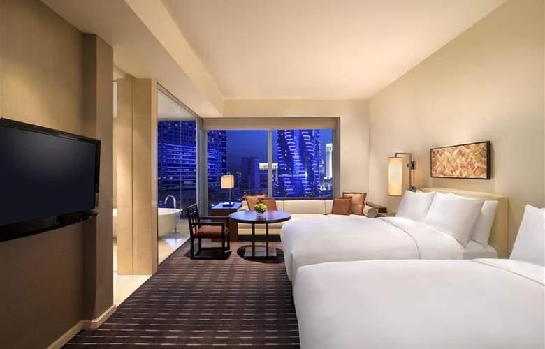Grand Hyatt Macau - Hotel - 15