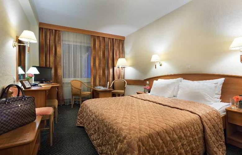 Izmailovo Vega Hotel and Convention Center - Room - 7