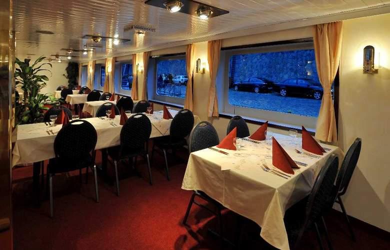 Florentina Boat - Restaurant - 10