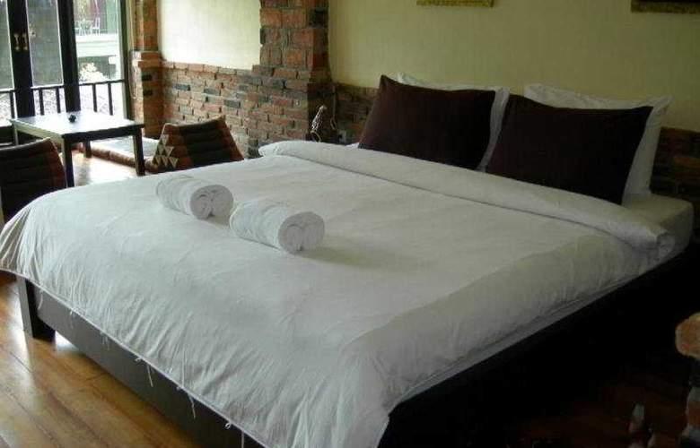 Motive Cottage Resort - Room - 4