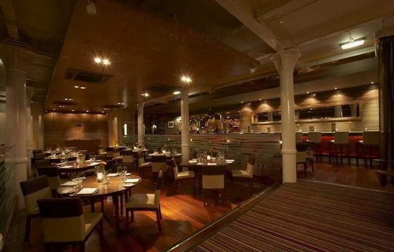 Abode Manchester - Restaurant - 3