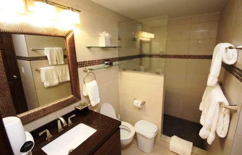 Simpson Bay Beach Resort and Marina - Room - 16