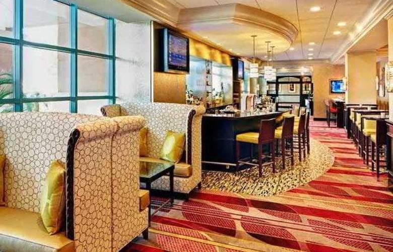 Marriott Suites Las Vegas - Hotel - 8