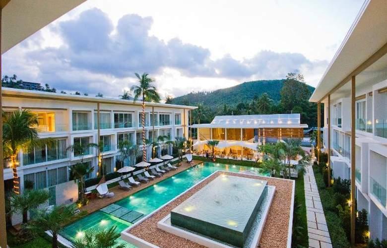 Lanna, Samui - Hotel - 7