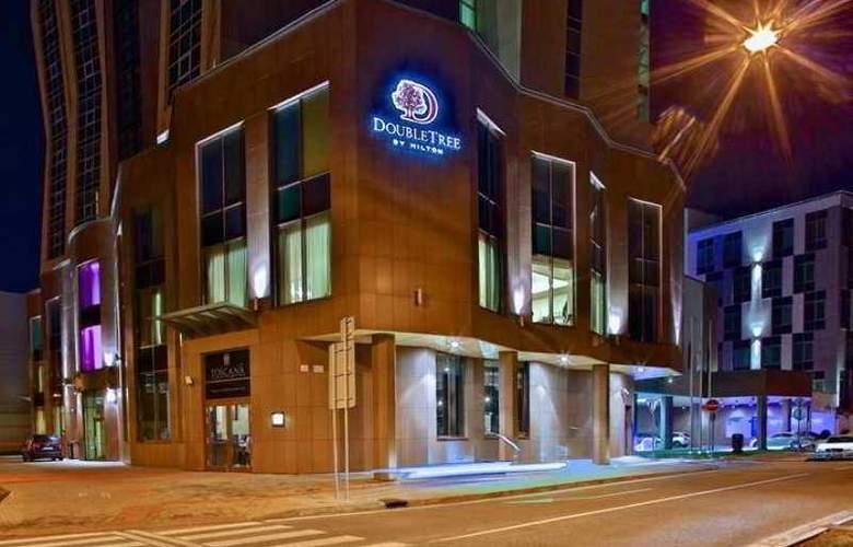 DoubleTree by Hilton Hotel Bratislava - Hotel - 0