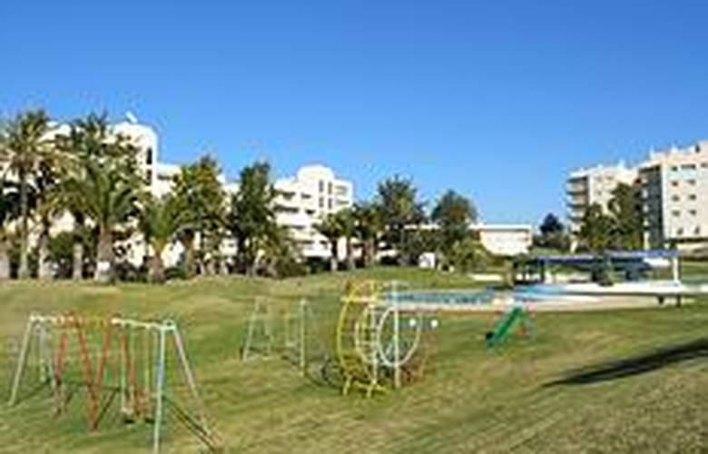 Apartamentos Vila Marachique - Hotel - 0