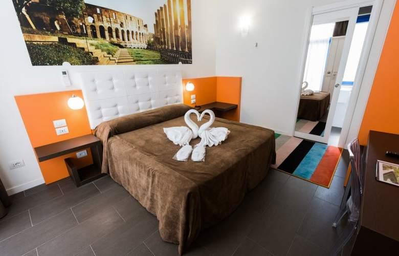 Poggioverde Roma - Room - 10