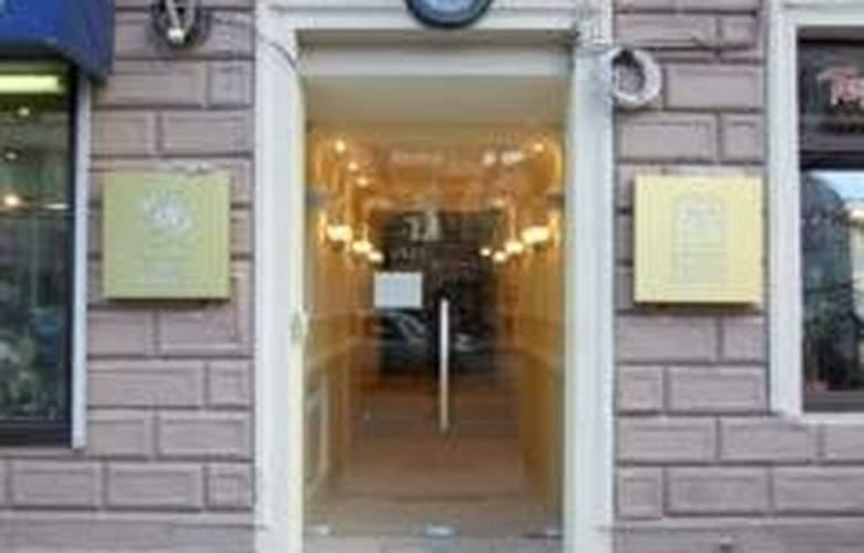 Nevsky Express - Hotel - 0