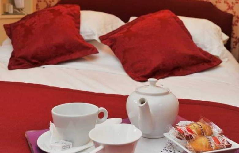 George Sand - Hotel - 5