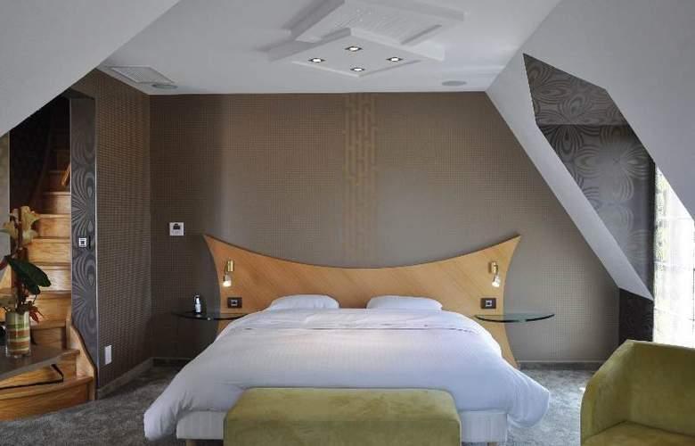 Domaine des Chevaliers de Malte - Room - 4