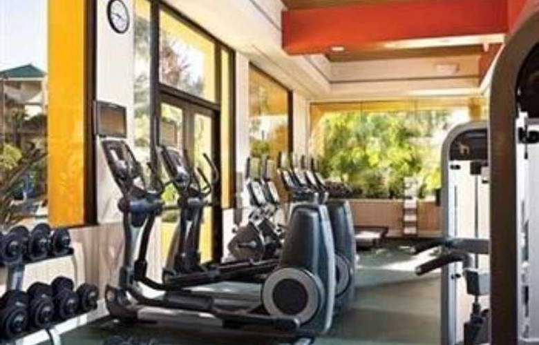 Marriott Imperial Palms - Sport - 9