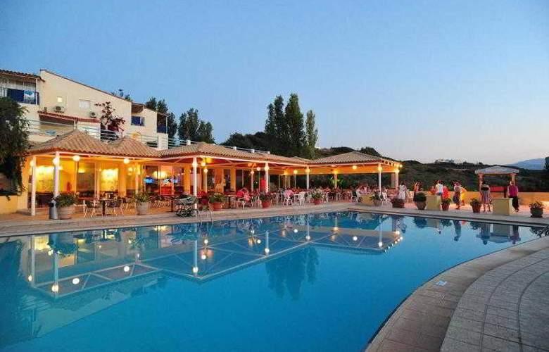 Rethymno Mare - Pool - 8