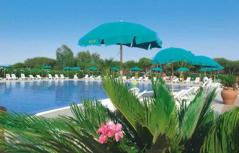 Club Le Palme - Pool - 3