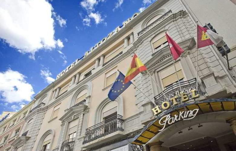 Altozano - Hotel - 2