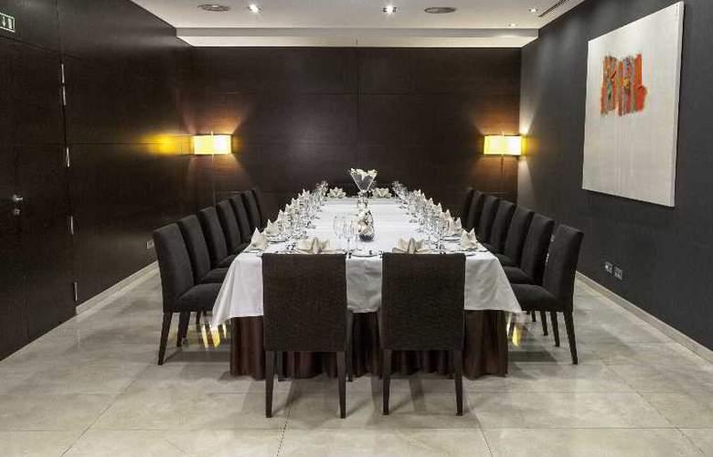 Zenit Lisboa - Restaurant - 33