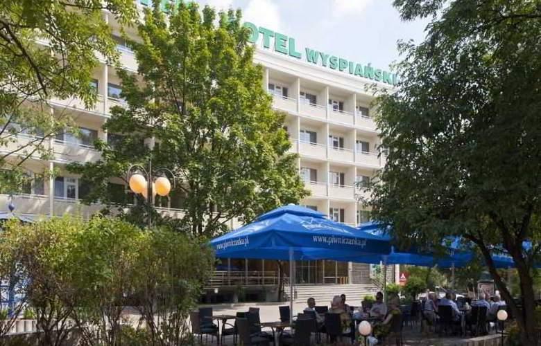 Pttk Wyspianski Hotel - Hotel - 0