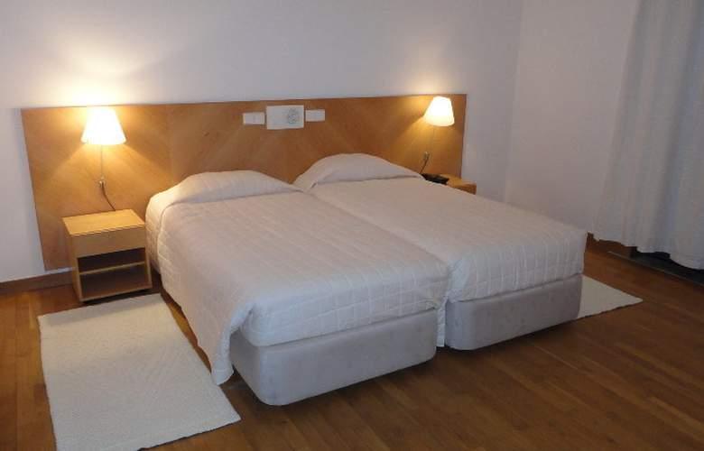 Inatel Caparica - Room - 2