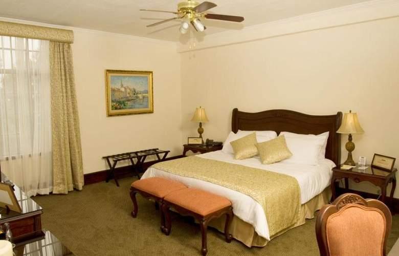 Gran Hotel Costa Rica - Room - 32