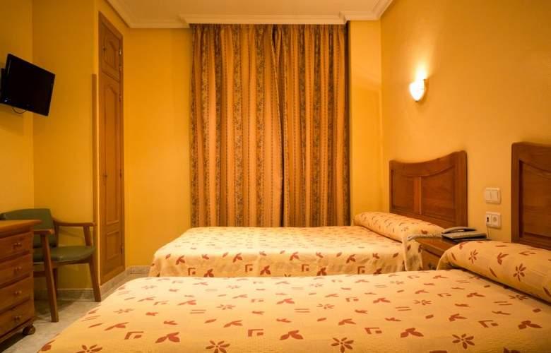 Hostal Toledo - Room - 22