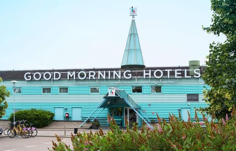 Good Morning Lund - Hotel - 0