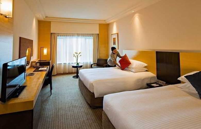 Parkroyal Kuala Lumpur - Room - 12