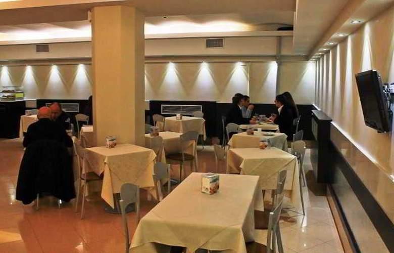ibis Styles Milano Centro - Restaurant - 26