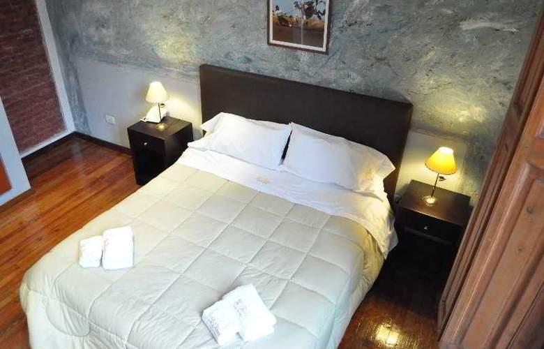 La Fresque Hotel - Room - 8