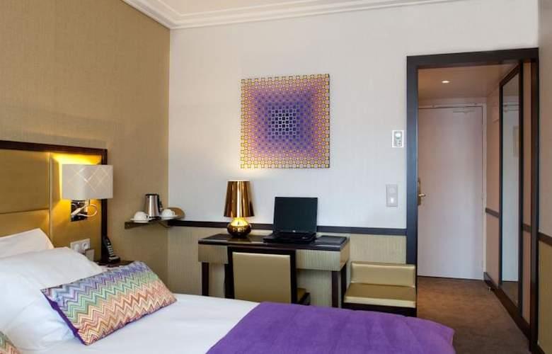 Paris Neuilly - Room - 2