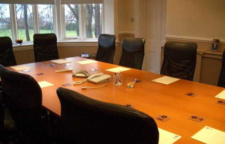 Alton Lodge Hotel - Conference - 6