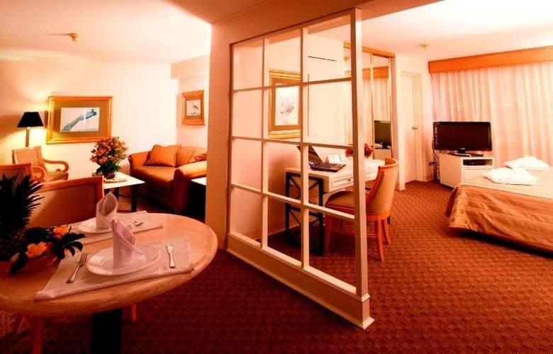 Suites del Bosque - Room - 12