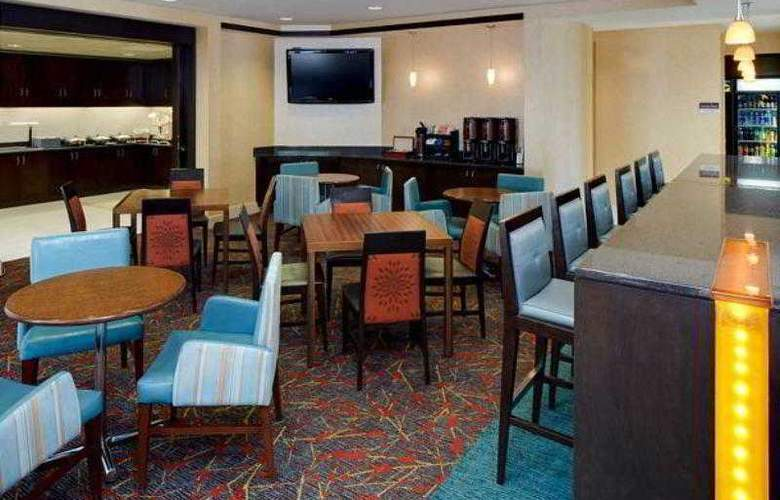 Residence Inn Orlando Lake Mary - Hotel - 5
