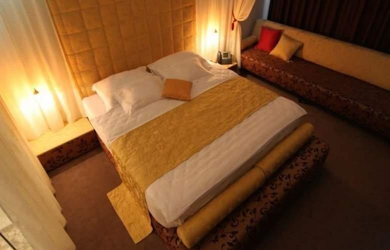 Merona Hotel & Spa - Room - 0