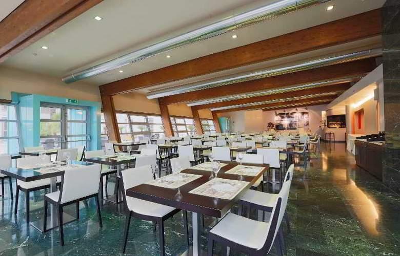 Victoria Terme Hotel - Restaurant - 11